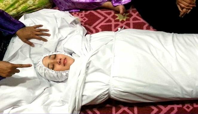 Kumpulan Doa Doa yang berkaitan dengan kematian
