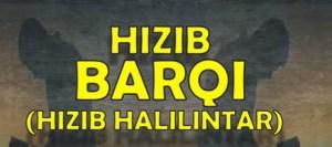 Mengenal Khasiat dan Keutamaan Hizib Barqi