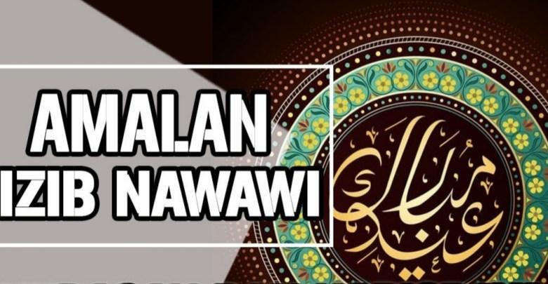 Mengenal Khasiat dan Keutamaan Hizib Nawawi
