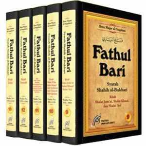 Kitab Fathul Bari Karya Ibnu Hajar Asqalani