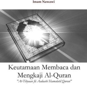 Terjemah At-Tibyan fi Adabi Hamalatil Qur'an