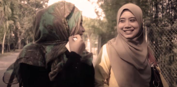 Lirik Nasyid Kupu-kupu Cinta SIGMA