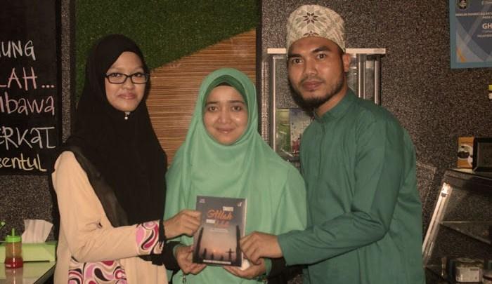 Lirik Nasyid Malaysia Indah Generasi Harapan