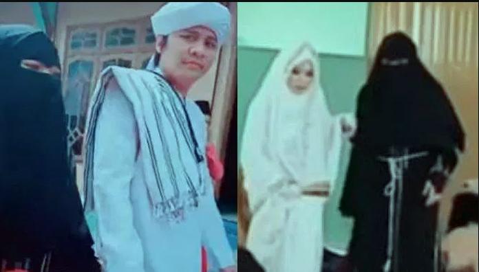 Benarkah Abu Bakar, Umar, Usman, dan Ali Poligami?