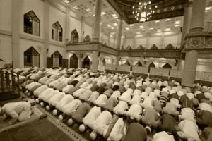 Keutamaan Shalat Tarawih Sesuai Sunnah