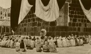 Haji Wada dan Khutbah Perpisahan Rasulullah