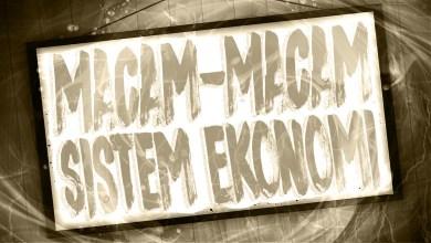 Mengenal Macam Macam Sistem Ekonomi