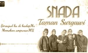 Lirik Lagu Taman Surgawi SNADA