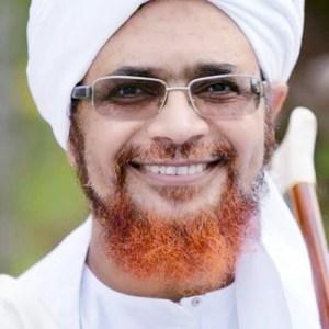 Sholawat Nur Habib Umar Bin Hafidz