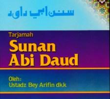 Kitab Sunan Abu Dawud Terjemahan Pdf