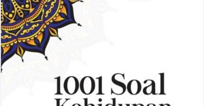 Buku 1001 Soal Kehidupan Buya Hamka