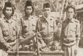 Gerakan Darul Islam Tentara Islam Indonesia