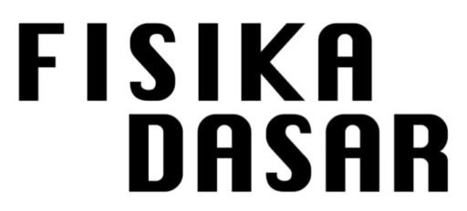 Transformasi Tipografi Desain Grafis Posisi Asimetris