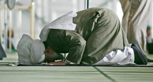 hakikat pengabulan doa