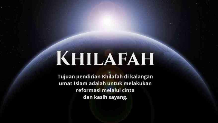 Apakah Khilafah dalam Islam Didirikan untuk Menaklukkan Dunia?