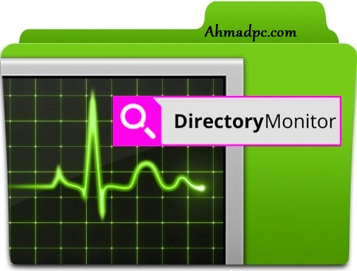 Directory Monitor Pro 2.13.5.7 Crack & Serial Key Download {2021}