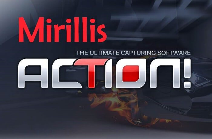 Mirillis Action 4.20.1 Crack With Activation Key Download {2022}