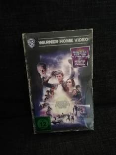 "VHS Collector's Edition von ""Ready Player One"""