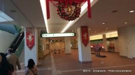 Resort Gateway