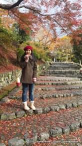Arashiyama Park (Kameyama District)
