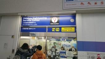 Hakone Freepass Information