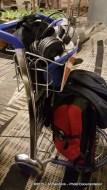 Transit di Changi Airport - Terminal 3