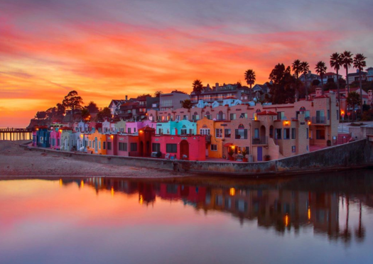Be an Artist: July Art Workshops with Toaa Dallo in Capitola, California