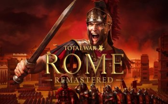 GAME: Total War: ROME REMASTERED [CODEX] + [Enhanced Graphics Pack]