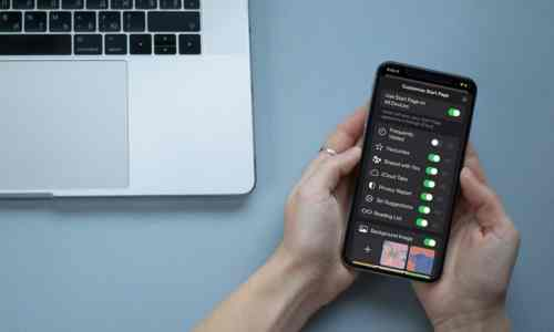 All the New Keyboard Shortcuts on iPadOS 15