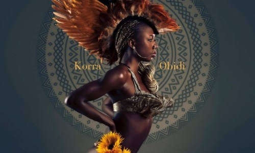 EP: Korra Obidi – Sounds From The Throne Room