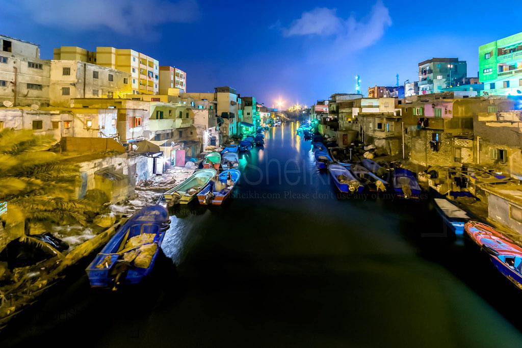 AlMax - Alexandria
