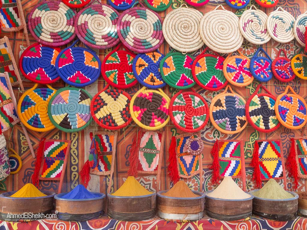 Colors of Gharb Sohel