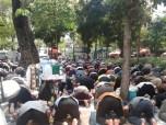 Jumatan di Masjid Cut Mutia 08