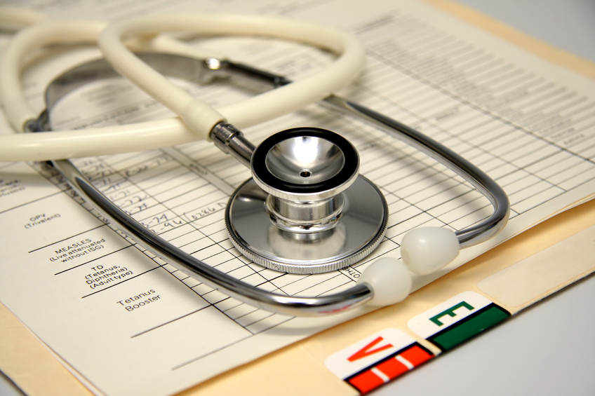 كيف تشخص أمراض الرئة