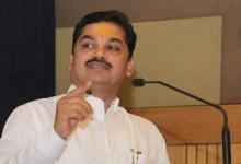 Photo of माजी मंत्री शिंदे यांच्या दबावामुळेच भाजपला रामराम