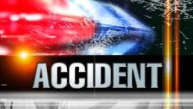 Photo of अपघातात ५ वर्षाचा मुलगा ठार,गुन्हा दाखल !