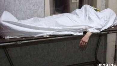 Photo of अहमदनगर ब्रेकिंग : कोरोना संशयित रुग्णाचा मृत्यू