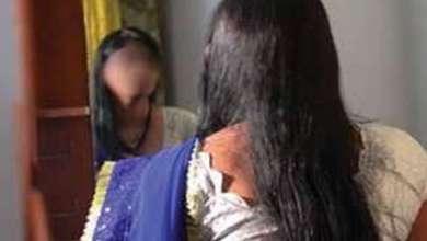 Photo of अहमदनगर ब्रेकिंग : माहेरी आलेल्या विवाहितेस लग्नाचे आमिष दाखवून अत्याचार !