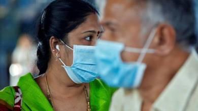 Photo of अहमदनगर कोरोना ब्रेकिंग : आज सकाळी वाढले 'इतके' रुग्ण, वाचा सविस्तर अपडेट्स