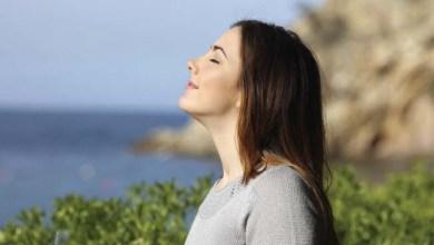 Photo of 'अशा'पद्धतीने श्वास घ्या आणि कोरोनापासून दूर राहा