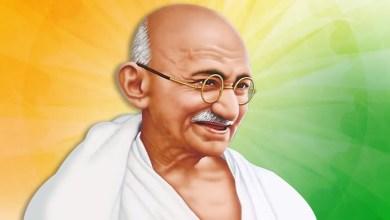 Photo of गांधी जयंती दिवशी रंगणार गांधीगिरी आंदोलन