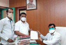 Photo of जिल्ह्यातील रुग्णवाहिका कंत्राटी वाहन चालकांवरील अन्याय दूर करावा