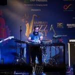 Bahrain Jazz Fest 2020 - 11
