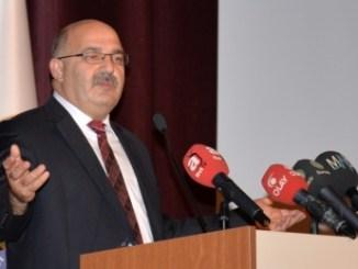 PROF. DR. MEHMET YÜCE
