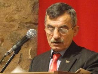 AHLANIŞ GRUP BAŞKANI AHMET DALMAN