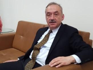 PROF. DR. İSMAİL TATLIOĞLU