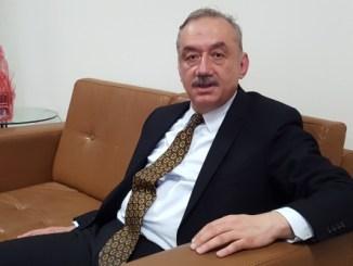 Yİ PARTİ BURSA MİLLETVEKİLİ PROF. DR. İSMAİL TATLIOĞLU