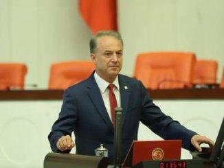 CHP BURSA MİLLETVEKİLİ PROF. DR. YÜKSEL ÖZKAN