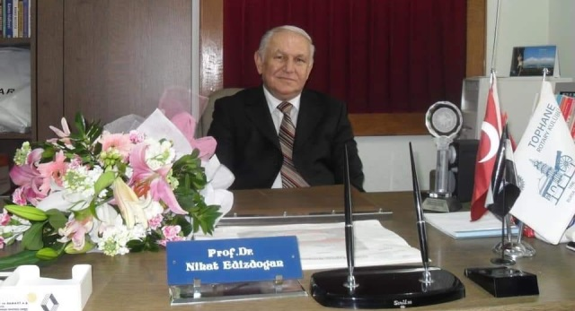 5 PROF. DR. NİHAT EDİZDOĞAN