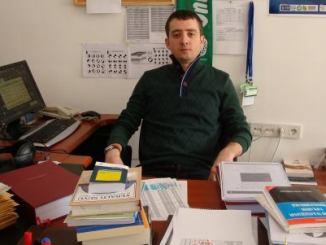 DR SAADETTIN TOPCU